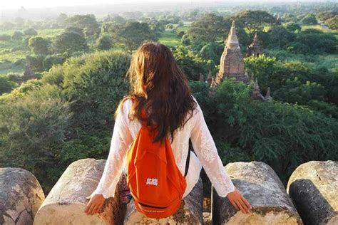 Thinking of Travelling Alone? Check out these 10 Tips For