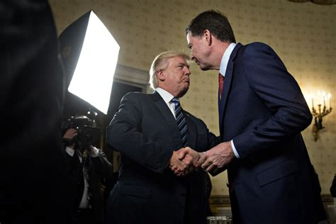 Donald Trump says he has no Comey tapes, was bluffing when