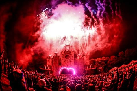 The TSS Musical Guide To Mysteryland USA 2015