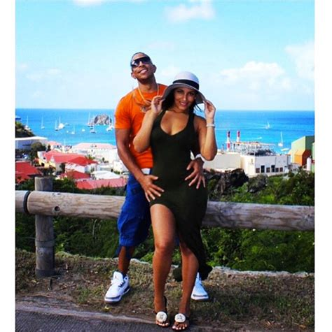 Eudoxie Mbouguiengue Facts — Who Is Ludacris' New Wife