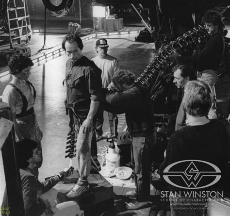 Stan Winston Week: A Look Back at Aliens with Tom Woodruff