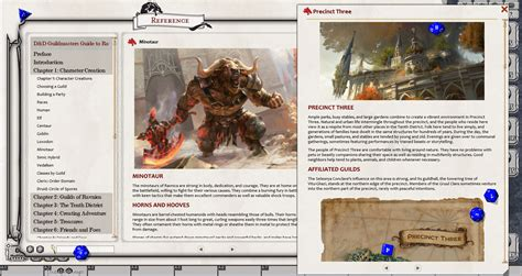 D&D Guildmasters' Guide to Ravnica for Fantasy Grounds