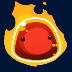 Slime Rancher Avatar Slime Ardent sur PS4 | PlayStation