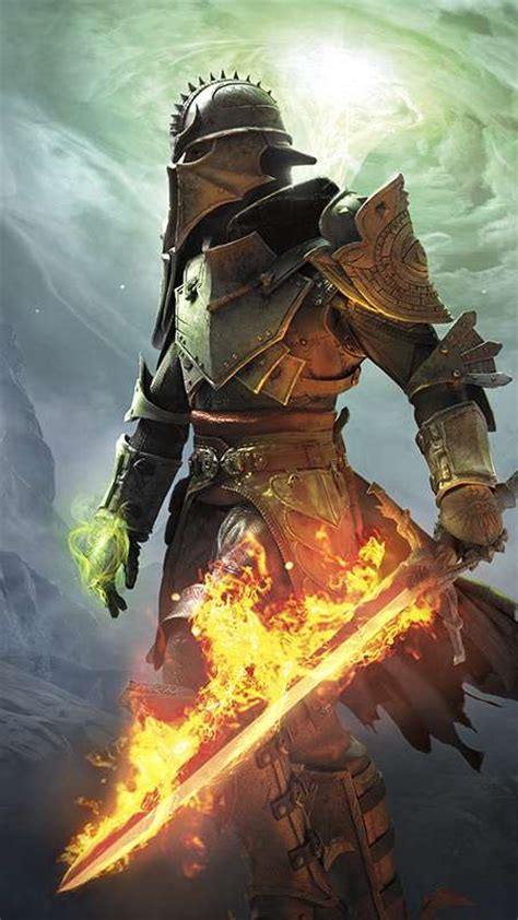 Dragon Age: Inquisition wallpapers or desktop backgrounds