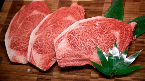What Makes Wagyu Beef Smell So Good? Science Explains