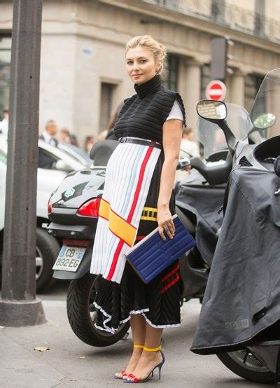 Maternity Fashion 2019: Useful Tips From Style Editors