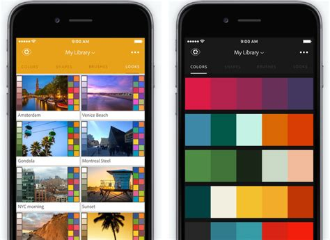 Adobe releases Photoshop Fix and Capture CC for iPhone and