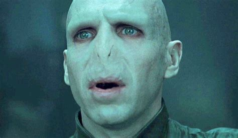 This New Voldemort Toy Makes Him Look Like The Least